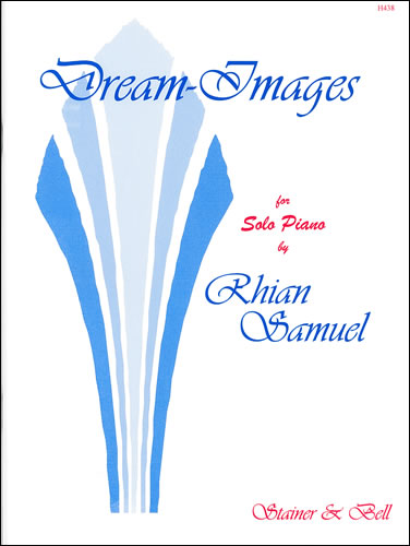 Samuel, Rhian: Dream-Images