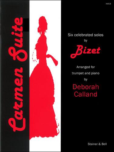 Bizet, Georges (arr Deborah Calland): Carmen Suite