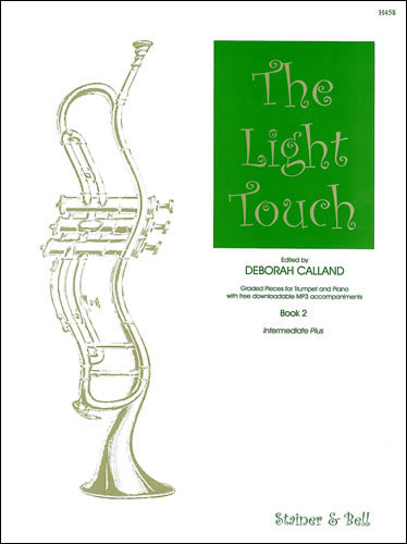 Light Touch, The Book 2: Trumpet And Piano
