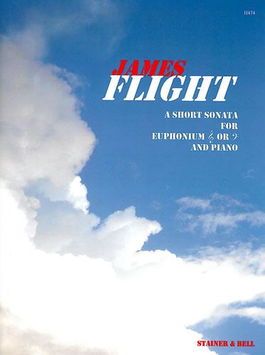 Flight, James: A Short Sonata