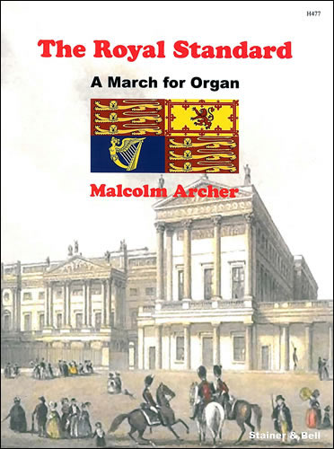 Archer, Malcolm: The Royal Standard