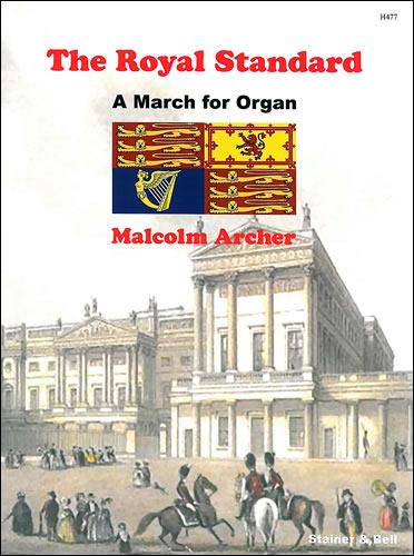 Archer, Malcolm: The Royal Standard