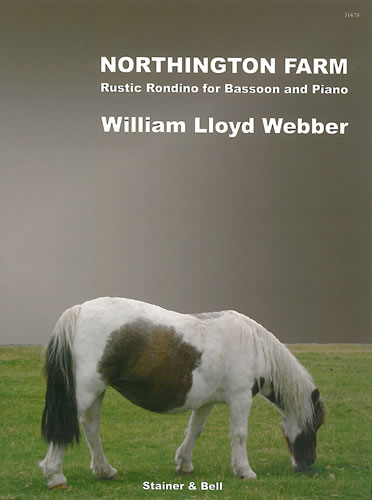 Lloyd Webber, William: Northington Farm