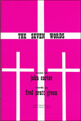 Carter, John: The Seven Words