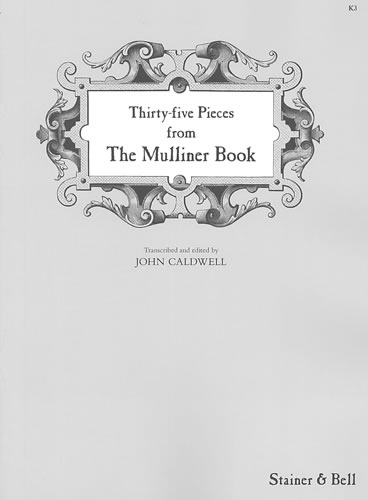 The Mulliner Book, 35 Pieces From
