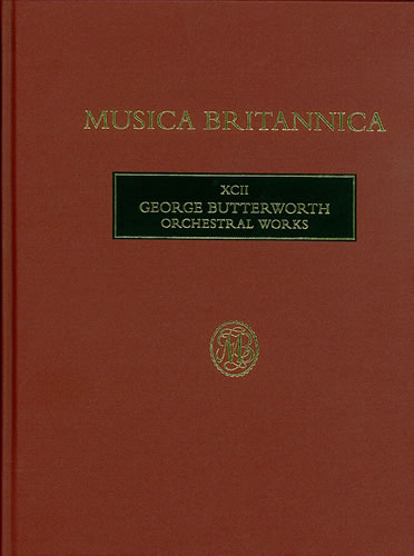 Butterworth, George: Orchestral Works