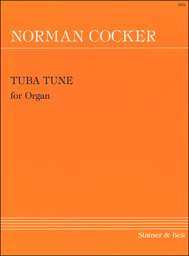 Cocker, Norman: Tuba Tune