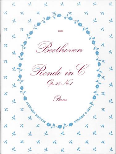 Beethoven, Ludwig Van: Rondo In C, Op. 51, No. 1
