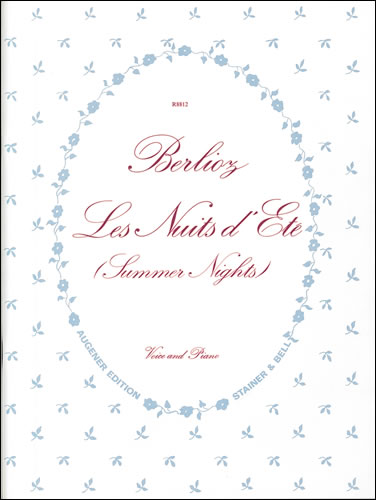Berlioz, Hector: Les Nuits D' Eté (Summer Nights)