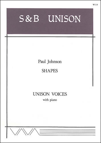 Johnson, Paul: Shapes