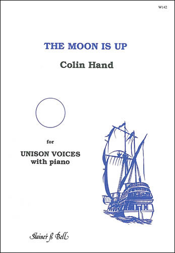 Hand, Colin: The Moon Is Up