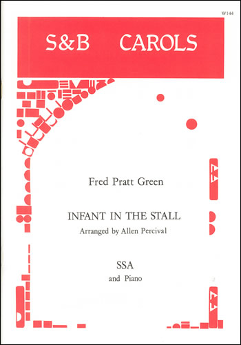 Percival, Allen (arr.): Infant In The Stall