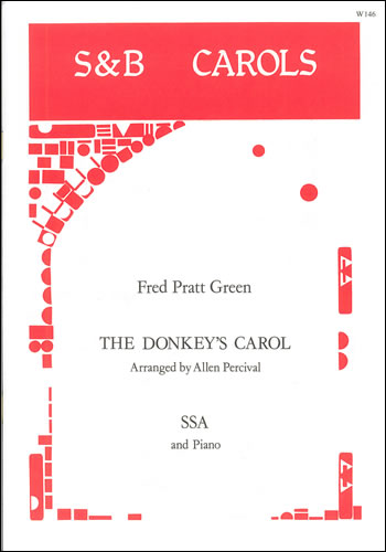 Percival, Allen (arr.): The Donkey's Carol