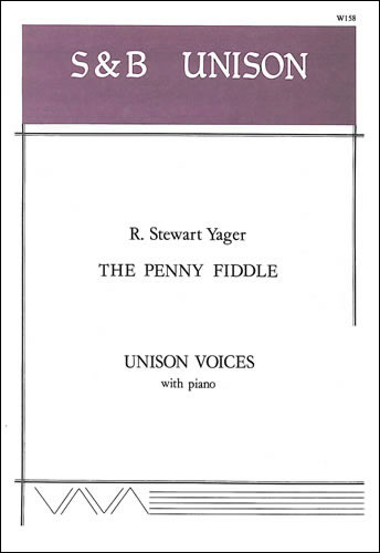 Yager, R Stewart: The Penny Fiddle