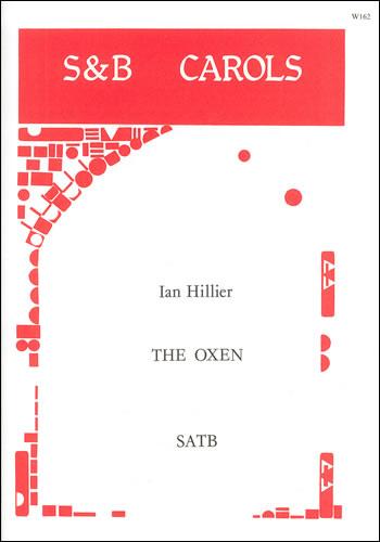 Hillier, Ian: The Oxen