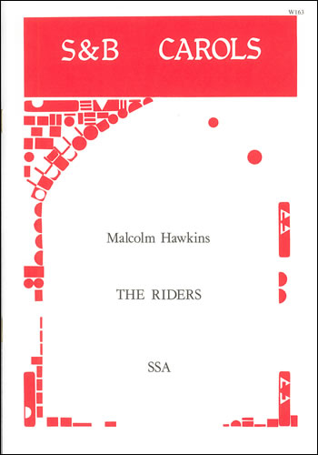 Hawkins, Malcolm: The Riders