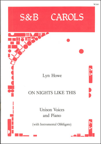 Howe, Lyn: On Nights Like This