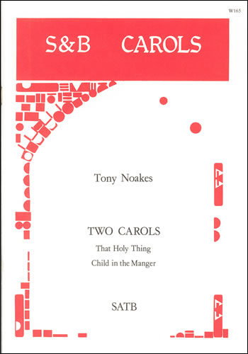 Noakes, Tony: Two Carols