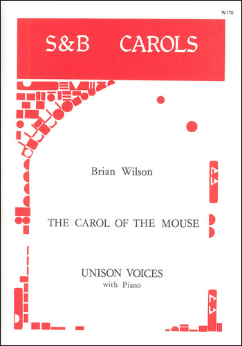 Wilson, Brian: Carol Of The Mouse