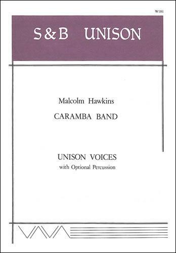 Hawkins, Malcolm: Caramba Band