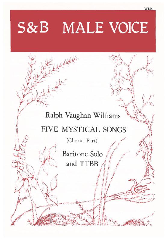Vaughan Williams, Ralph: Five Mystical Songs