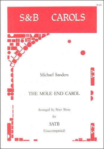 Sanders, Michael: The Mole End Carol