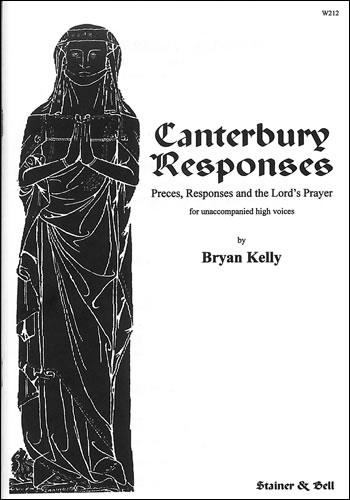 Kelly, Bryan: Canterbury Responses
