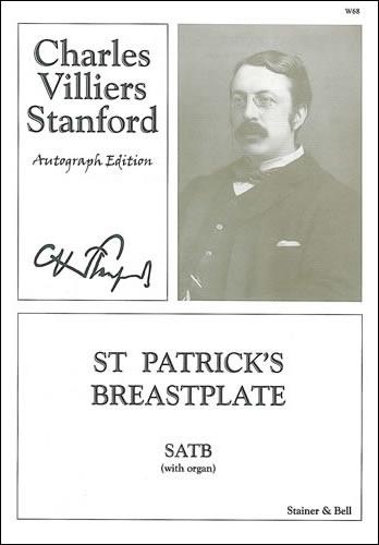 Stanford, Charles V: Saint Patrick's Breastplate