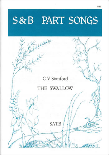 Stanford, Charles V: The Swallow