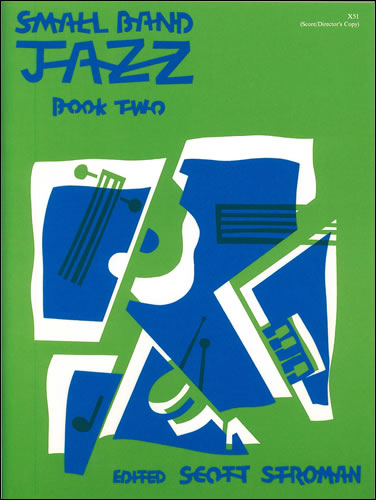 Small Band Jazz. Book 2 PACK