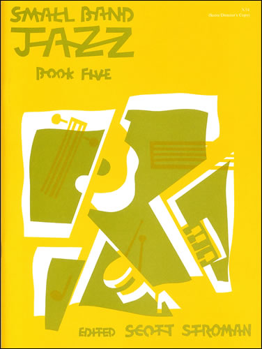 Small Band Jazz. Book 5 PACK