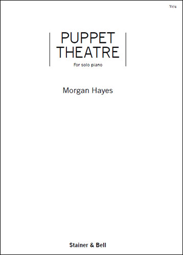 Hayes, Morgan: Puppet Theatre