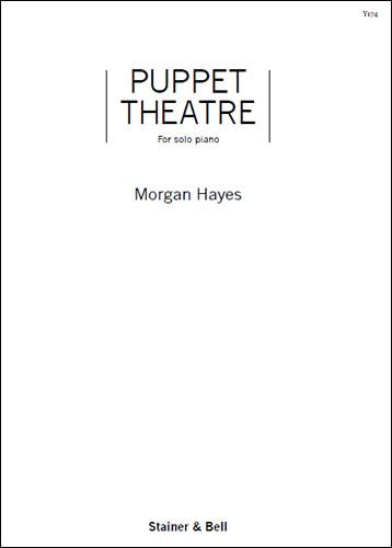 Hayes, Morgan: Puppet Theatre