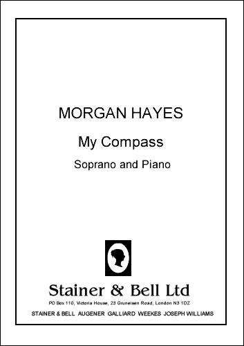 Hayes, Morgan: My Compass