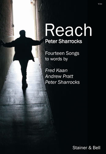 Sharrocks, Peter: Reach