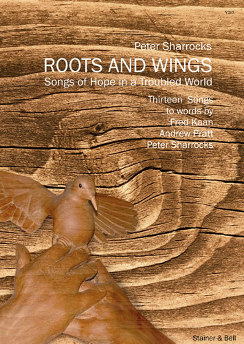 Sharrocks, Peter: Roots And Wings