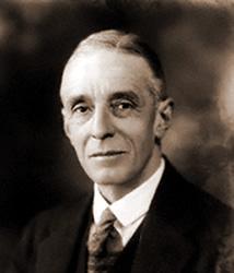 Edward Bairstow
