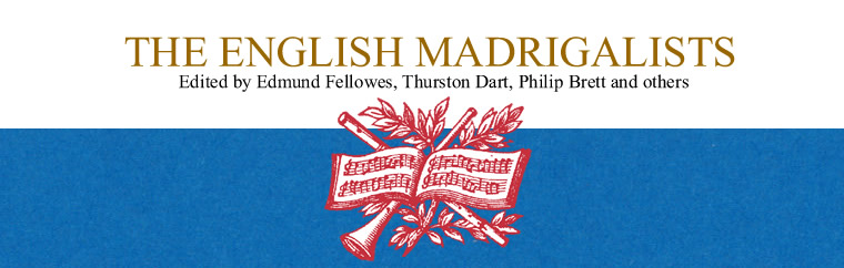 The English Madrigalists