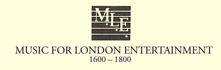 Music for London Entertainment