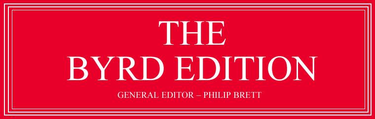The Byrd Edition