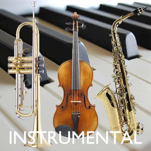 Instrumental Music