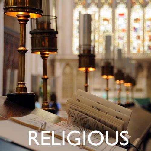 Religious Publications