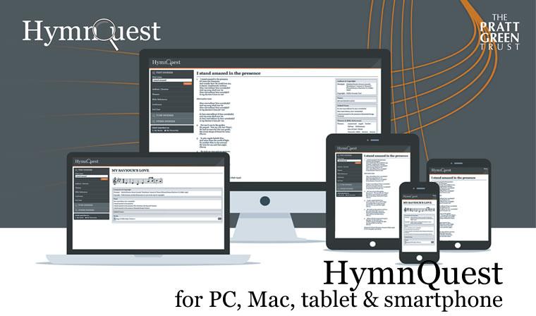HymnQuest