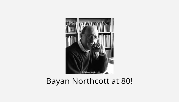 Northcott At 80