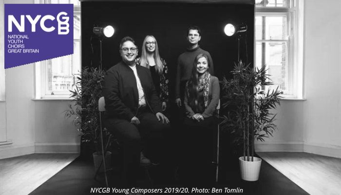 Exciting New Partnership With NYCGB