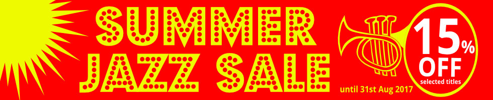 Summer Jazz Sale